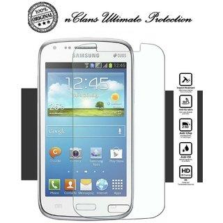 nClans - Samsung Core I8262 premium Tempered glass