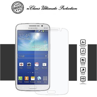 nClans - Samsung Grand 2 (G7106) premium Tempered glass