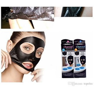 face mask charcoal  Oil Control Anti-Acne Deep Cleansing Blackhead Remover