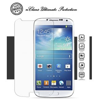 nClans - Samsung Galaxy s duos s7562  premium Tempered glass