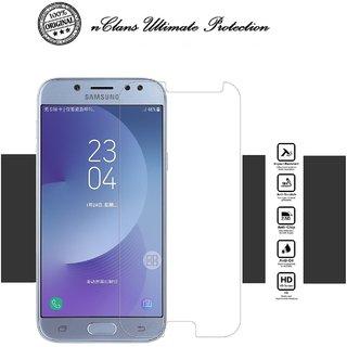 nClans - Samsung J5 (2016) premium Tempered glass