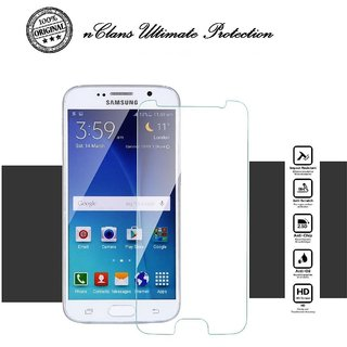 nClans - Samsung NOTE 2 premium Tempered glass