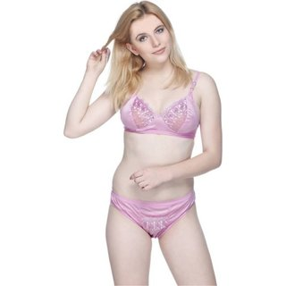53153469974cd Buy Nutex Sangini Women Cotton Bra Panty set Online   ₹340 from ...