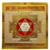 Mata SARASWATI Yantra  for Studies, Proper Concentration and Good Marks(Gold Plated )