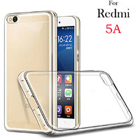 Xiaomi redmi 5a price in india 19th september 2018 with redmi 5a soft silicon high quality ultra thin transparent back cover stopboris Gallery