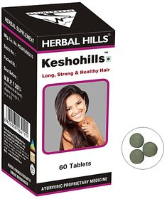 Herbal Medicine For Healthy Hair