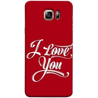 FUSON Designer Back Case Cover for Samsung Galaxy Note 5 :: Samsung Galaxy Note 5 N920G :: Samsung Galaxy Note5 N920T N920A N920I  (I Love You Always Lovers Valentine Hearts Kiss )