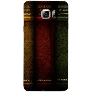 FUSON Designer Back Case Cover for Samsung Galaxy Note 5 :: Samsung Galaxy Note 5 N920G :: Samsung Galaxy Note5 N920T N920A N920I  (Grapes Of Wrath Sons And Lovers Arthur Koestler)