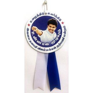 LT-Actor-Vijay-Function-Meeting-Political-makkal-iyakkam-Board-Badge-20-pieces