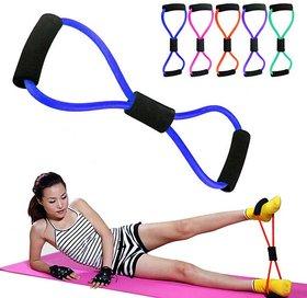 Hommer Rubber Chest Expander Multipurpose Gymnastic Chest Develop