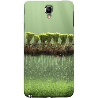 Fuson  {2686}Case & Cover Details) Stand:S[No Back Cover  {[Green