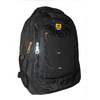 Hyper black laptop Bag