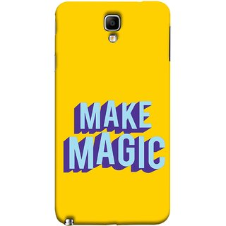 Fuson  {2686}Case & Cover Details) Stand:S[No Back Cover  {[Yellow