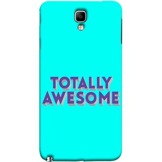 Fuson  {2686}Case & Cover Details) Stand:S[No Back Cover  {[Blue