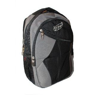 Hyper black laptop Bag