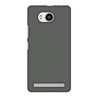 Lenovo A7700 Designer Case Neutral Grey Texture for Lenovo A7700