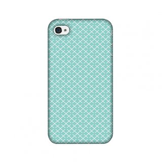 iPhone 4,iPhone 4S Designer Case Checkered In Pastel for iPhone 4,iPhone 4S