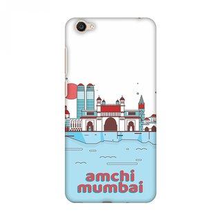 Vivo Y55 Designer Case Aamchi Mumbai for Vivo Y55
