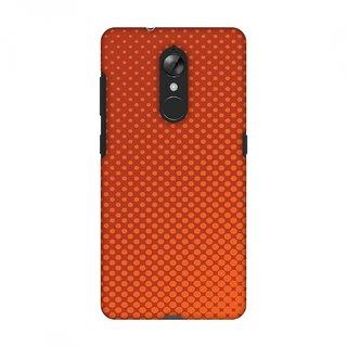 Lenovo K8 Designer Case Vintage Dot Pop 2 for Lenovo K8