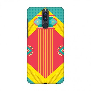 Huawei Honor 9i Diwali Designer Cases Let There Be Lamp for Huawei Honor 9i