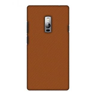 OnePlus 2 Designer Case Autumn Maple Texture for OnePlus 2