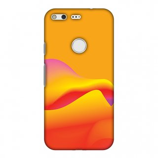 Google Pixel XL Designer Case Pink Gradient for Google Pixel XL