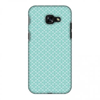 Samsung Galaxy A3 2017 Designer Case Checkered In Pastel for Samsung Galaxy A3 2017