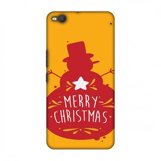 HTC One X9 Christmas Designer Case Very Merry Christmas for HTC One X9