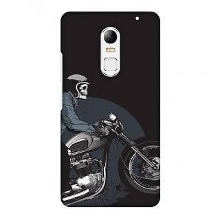 Lenovo Vibe X3 Designer Case Love for Motorcycles 2 for Lenovo Vibe X3