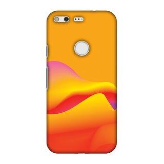 Google Pixel Designer Case Pink Gradient for Google Pixel