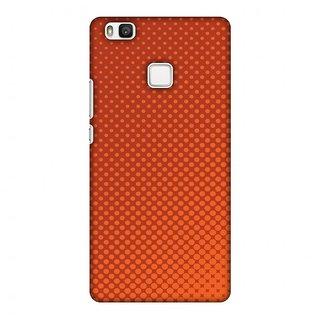 Huawei P9 Lite Designer Case Vintage Dot Pop 2 for Huawei P9 Lite