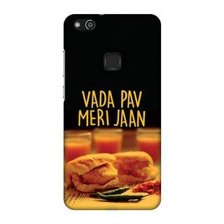 Huawei P10 Lite Designer Case Vada Pav Meri Jaan! for Huawei P10 Lite