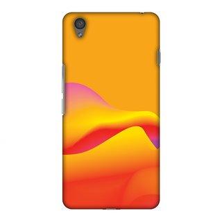 OnePlus X Designer Case Pink Gradient for OnePlus X