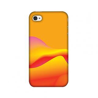 iPhone 4,iPhone 4S Designer Case Pink Gradient for iPhone 4,iPhone 4S