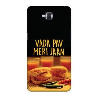 LG G Pro Lite D686 Designer Case Vada Pav Meri Jaan! for LG G Pro Lite D686