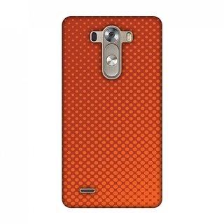 LG G3 D855 Designer Case Vintage Dot Pop 2 for LG G3 D855