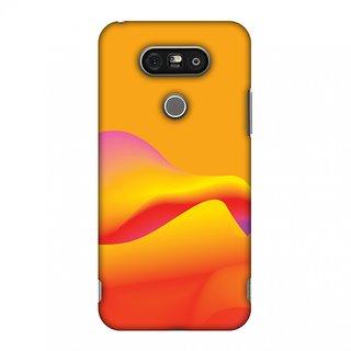 LG G5 Designer Case Pink Gradient for LG G5