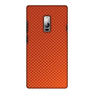 OnePlus 2 Designer Case Vintage Dot Pop 2 for OnePlus 2