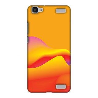 Vivo V1 Max Designer Case Pink Gradient for Vivo V1 Max