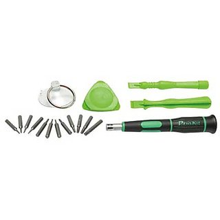 Proskit SD-9314 17 in 1 Tool Kit for Apple Products . brand new and unused
