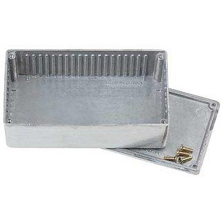 Proskit 203-125B Die Cast Aluminium Enclosures (O.D.:121&215;66.1&215;35.4mm)
