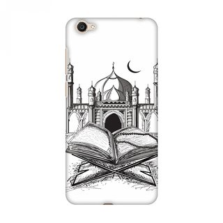Vivo Y55 Designer Case Quran for Vivo Y55