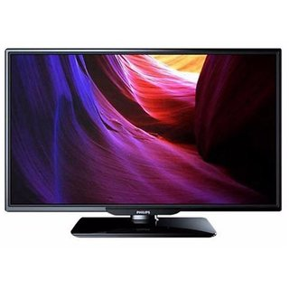 fe02fc8ab Buy Philips 32PHA4100 32 Inches (81cm) Hd Ready Imported LED TV (With 1  Year Warranty) Online   ₹15350 from ShopClues