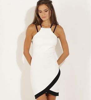 Envagor Summer Fashion Dress
