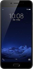 Vivo V5s Matte (4 GB, 64 GB, Matte Black)