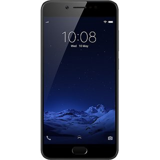 Vivo v5s (4 GB,64 GB, Matte Black)