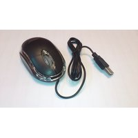Speed USB Optical Scroll Mouse For Laptop Desktop Pc Netbook