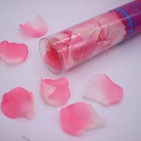 EXTRA Large Size Special  Rose Petal Party Popper For ,