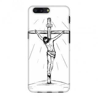 OnePlus 5 Designer Case Places Of Worship 3 for OnePlus 5