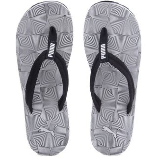 3ebb179f6fc8 Buy Puma Men s Grey Slippers Online - Get 64% Off